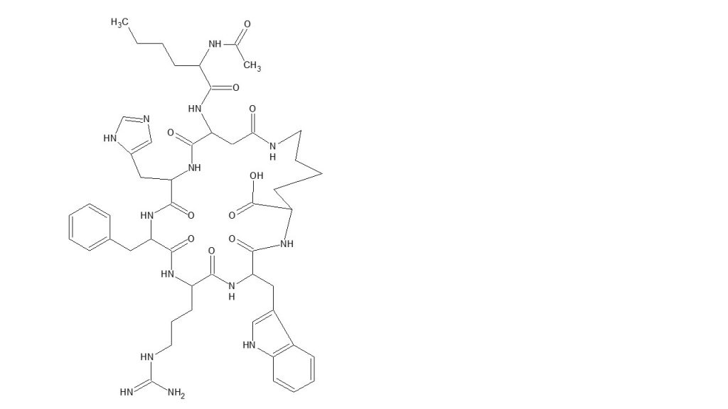 PT-141 (10 mg)