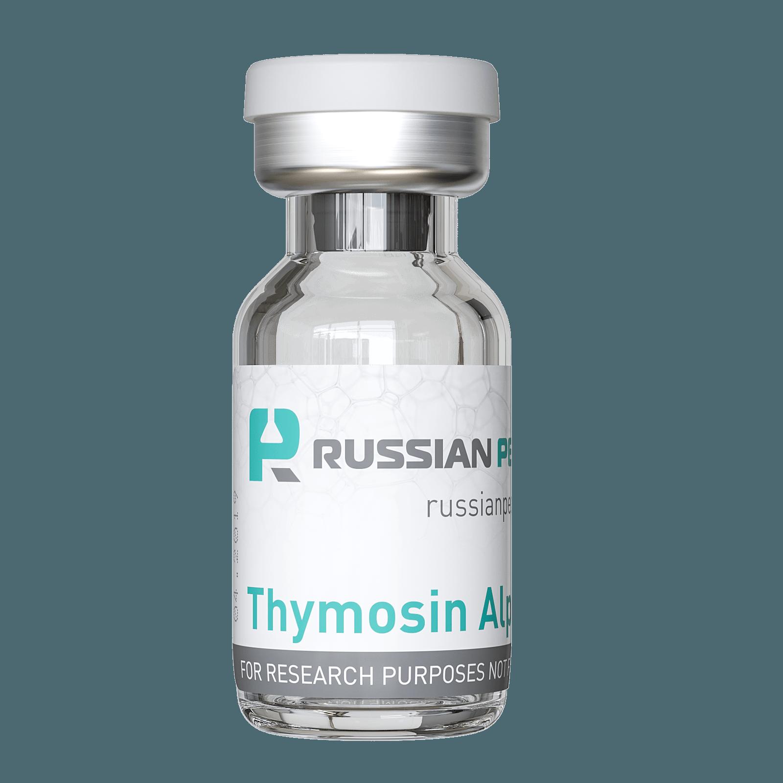 Thymosin a